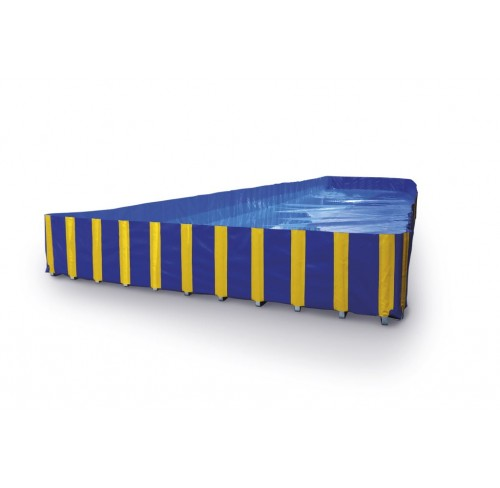Cubeto flexible de 2x3,5 m