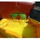 Cubeto flexible 80 l amarillo