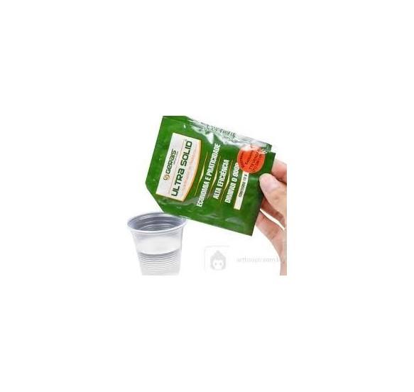Ultrasolid - Solidificador de líquidos industriales