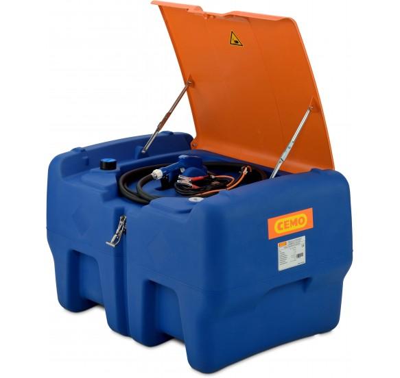 Blue-Mobil Easy 440 l con bomba eléctrica 12V