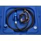 Blue-Mobil Easy 430 l con bomba eléctrica 12V y surtidor manual