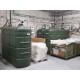 Depósito gasoil de doble pared 2.000 litros