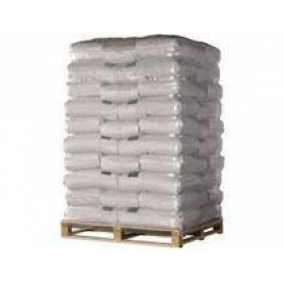 Sepiolita 15/30. Pallet de 55 sacos de 20 kg