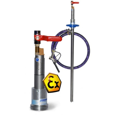 Bomba eléctrica JP-AIR-2