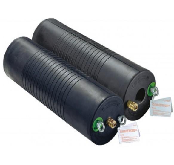 Obturador neumático 800-1.800 mm