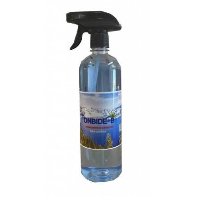 Desinfectante de superficie