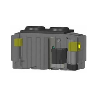 Separador Hidrocarburos 10 l/s