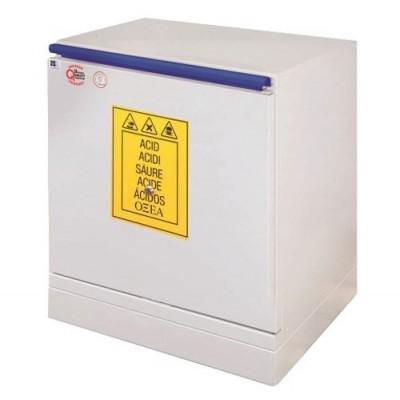 Armarios para ácidos y bases línea WOODLINE ECO6B