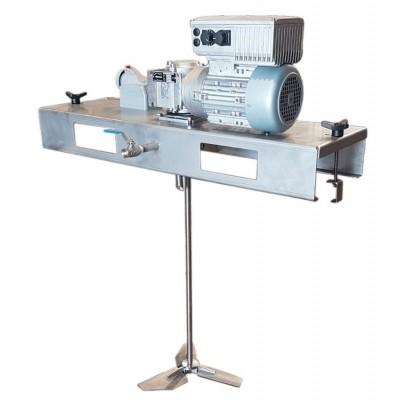Agitadores para IBC - 200RPM y 0,37kW