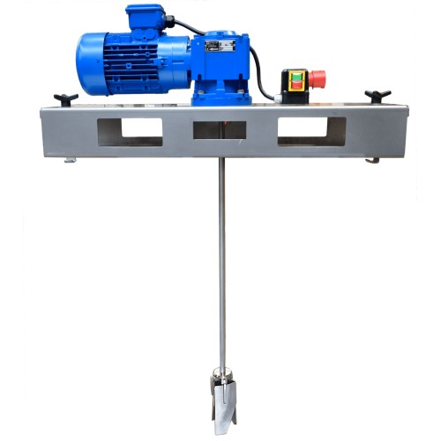 Agitadores para IBC - 300RPM y 2,2kW