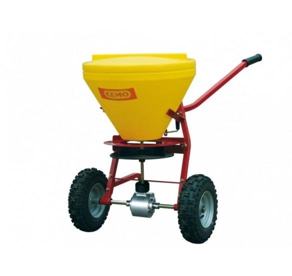 Esparcidor SW 20-E - Capacidad de 20 litros