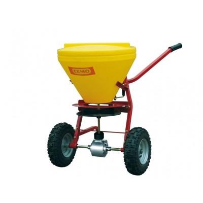 Esparcidor SW 50-PE - Capacidad de 50 litros