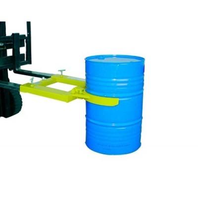 Implemento bidón vertical (chapa)