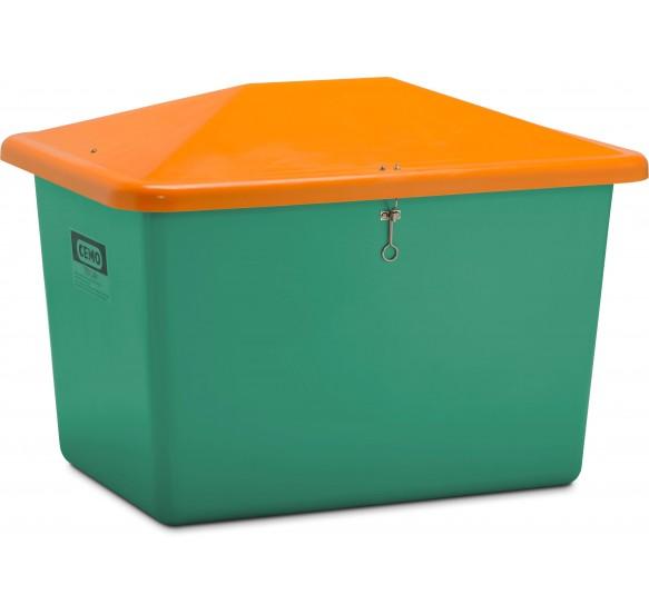 Cajas de almacenamiento de fibra de vidrio 700 litros
