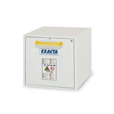 Módulos combistorage bajos inflamables tipo 30' cajón extraíble. anchura 590