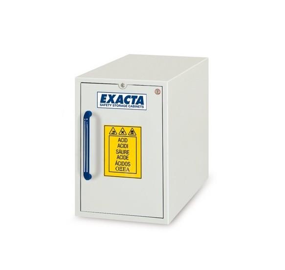Módulos combistorage bajos para ácidos apertura dcha ancho 400