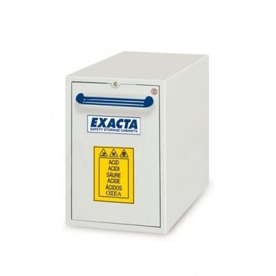 Módulos combistorage bajos para ácidos cajón extraíble ancho 400