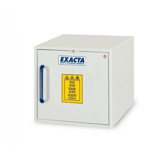 Módulos combistorage bajos para ácidos apertura dcha ancho 600