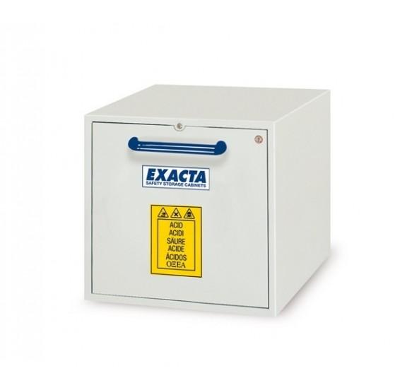 Módulos combistorage bajos para ácidos cajón extraíble ancho 600