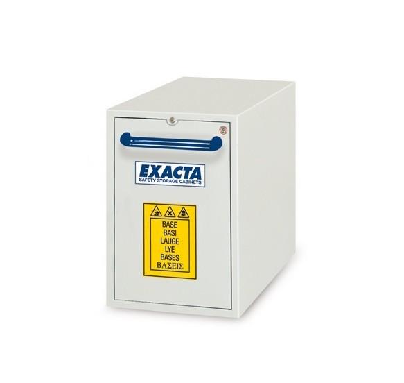 Módulos combistorage bajos para bases cajón extraíble ancho 400