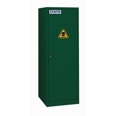 Armarios para productos fitosanitarios y pesticidas - SERIE PHITO 60V Color Verde
