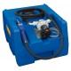 Blue-Mobil Easy 125 l con bomba eléctrica 24V