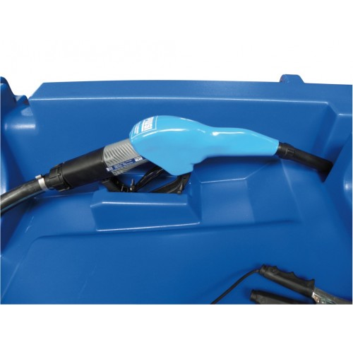 Blue-Mobil Easy 125 l con bomba eléctrica 12V