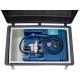 Blue-Mobil Easy 200 l con bomba eléctrica 12V y surtidor manual