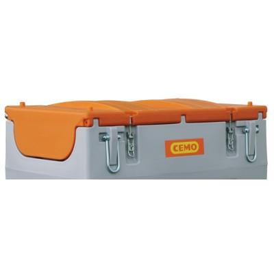 Tapa naranja para surtidores de 125 y 200l