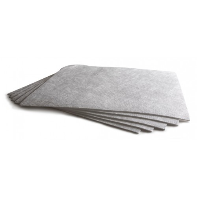 Absorventes Industriais CLASIC HIDROCARBURO. Caixa de 200 folhas