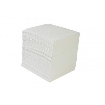 Absorventes Industriais CLASIC HIDROCARBURO. Caixa de 100 folhas