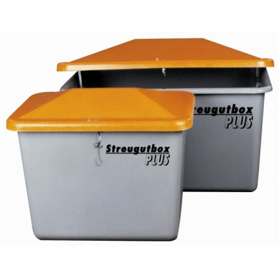 Cajas de almacenamiento de fibra de vidrio reforzado plástico 400 litros