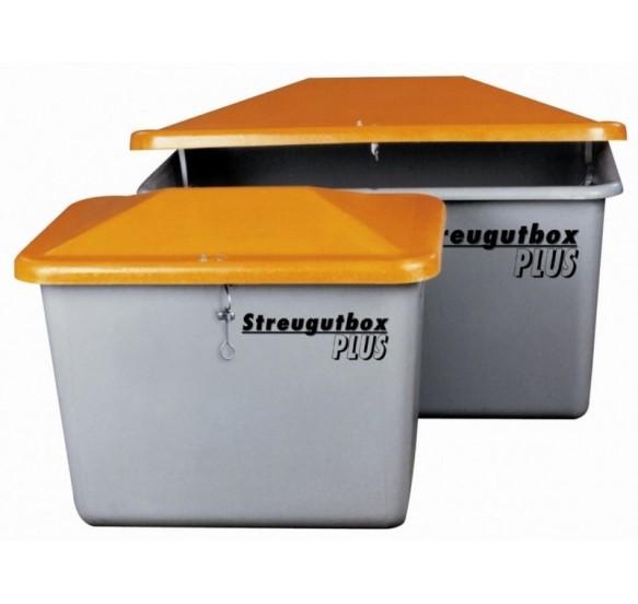 Cajas de almacenamiento de fibra de vidrio reforzado plástico 550 litros