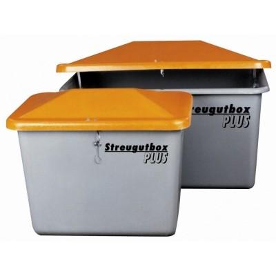 Cajas de almacenamiento de fibra de vidrio reforzado plástico 1.100 litros