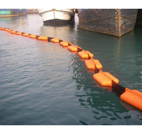 Barreras de contención PERMANENTE de 500 mm