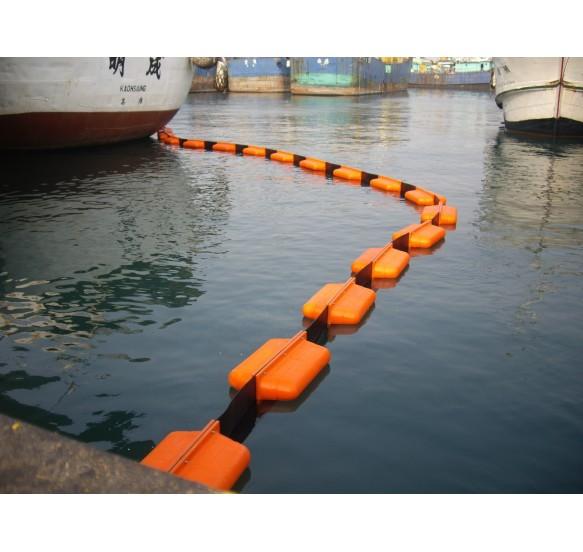 Barreras de contención PERMANENTE de 1080 mm
