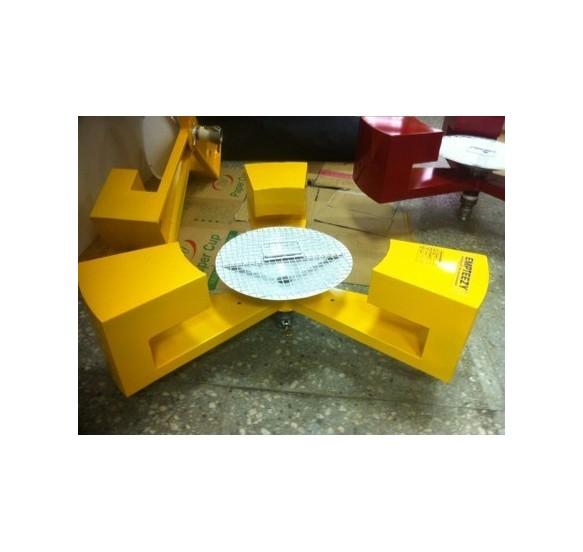 Skimmer tipo Rebosadero de 100m3/h
