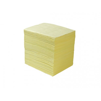 Absorbants Industriels SUPERIEUR .Haut grammage.Carton de 100 feuilles