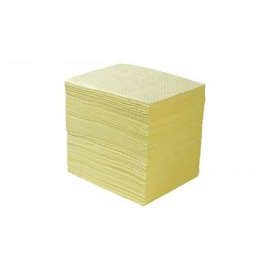 Absorbentes Industriales SUPERIOR Alto Gramaje. Caja de 100