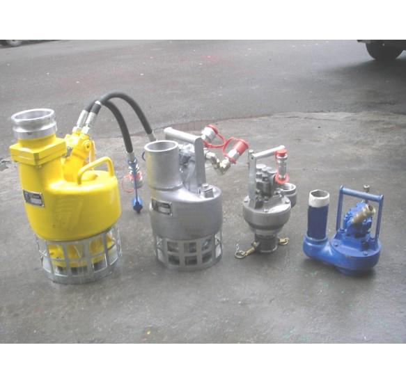 Bomba hidraulica de 250 m3/h