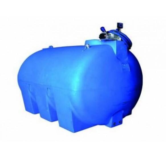 Depósitos para AdBlue IF para uso en interiores - 3.000 litros