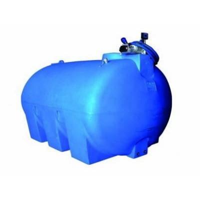 Réservoirs pour AdBlue IF usage intérieur - 5.000 litres