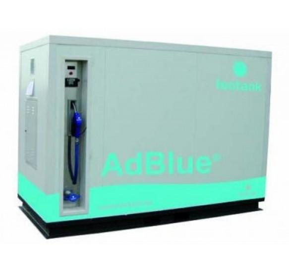 Depósitos para AdBlue EF para uso en exterior - 1.500 litros