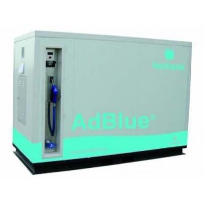 Depósitos para AdBlue EF para uso en exterior - 5.000 litros