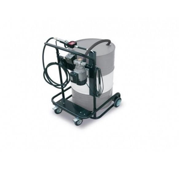 Viscotroll 200 Unidad móvil de trasiego de aceite