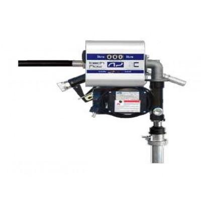 Easy Tech 12V-40l/min con pistola automática