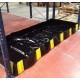 Cubeto flexible de 2x3,5 m