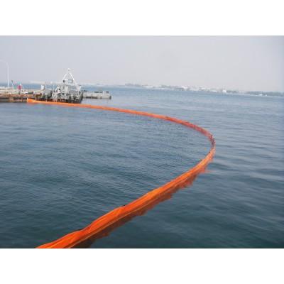 Barreras de contención de cerco plano 500 mm