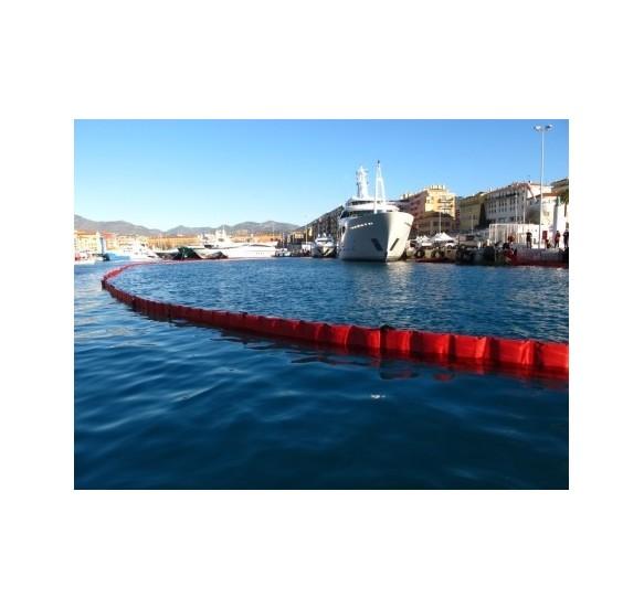 Barreras de contención de cerco plano 480 mm