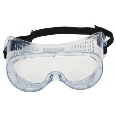 Gafas de protección panorámica